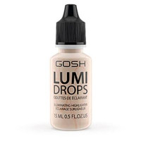Gosh Люминайзер флюид для лица Lumi Drops