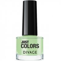 Divage Лак для ногтей Just Colors №03
