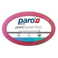 Paro Travel Floss Зубная нить вощеная