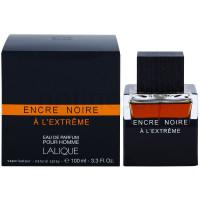 LALIQUE ENCRE NOIRE A L'EXTREME вода парфюмерная