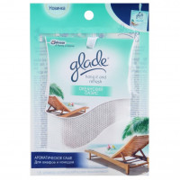 Glade Саше ароматическое Hang it and Refresh Океанский