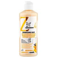 Zero Бальзам для мытья посуды Молочная сыворотка