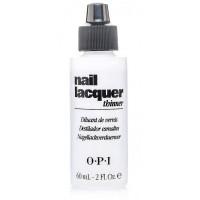 OPI Nail Lacquer Thinner Жидкость для разведения