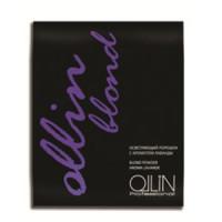 Ollin Professional BLOND Осветляющий порошок с ароматом
