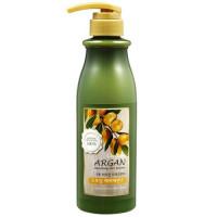 Confume Argan Эссенция для гладкости волос аргановым