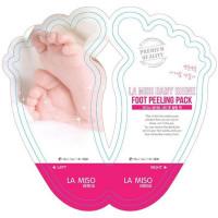 La Miso Baby Shine носки пилинг
