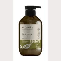 Ecolatier Urban Жидкое мыло для рук алоэ