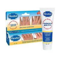 Флекситол бальзам для ухода за кожей рук 56г