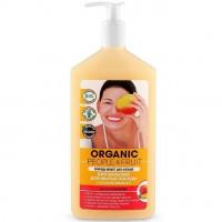 Organic People Био бальзам для мытья посуды