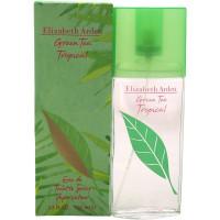 ELIZABETH ARDEN GREEN TEA парфюмерная вода женская