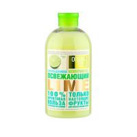 Organic Shop Шампунь Освежающий lime 500 мл