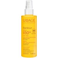 Урьяж/Uriage Барьесан SPF50+ Солнцезащитный спрей для детей