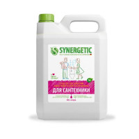 Synergetic Средство для чистки сантехники ванн раковин