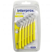 Dentaid Межзубные ершики INTERPROX Plus 2G Mini (1,1мм),