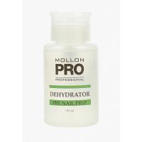 Обезжириватель для ногтей Mollon Pro