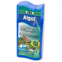 JBL Algol средство для борьбы с водорослями,