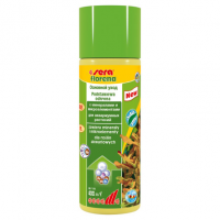 Sera Florena жидкое удобрение для аквариумных растений,