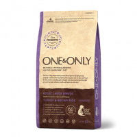 One&Only Turkey&Rice Adult LARGE Breeds сухой корм