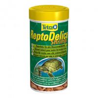 Tetra ReptoMin Delica Shrimps Лакомство для водных