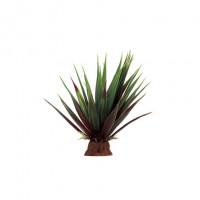 ArtUniq Искусственное растение Агава красно зеленая, 13x13x16