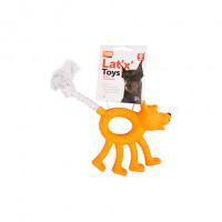 Karlie Flamingo Игрушка для собак ''Животное
