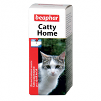 Beaphar Catty Home Средство для приучения кошек