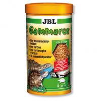 JBL Gammarus Корм лакомство для водных черепах,