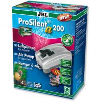 JBL ProSilent a200 Компрессор для пресноводного