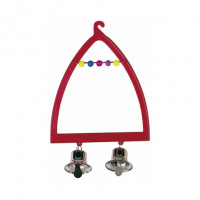 Ferplast Качели с колокольчиками для птиц