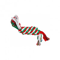N1 Грейфер игрушка для собак, плетёная