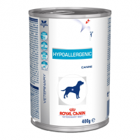 Royal Canin Hypoallergenic Влажный лечебный корм