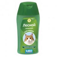 АВЗ Лесной Шампунь для кошек, 180 мл