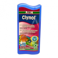 JBL Clynol Кондиционер для устранения мути воды,