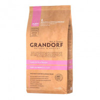 Grandorf Lamb & Rice Puppy All Breeds Сухой