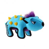 GiGwi Duraspikes Игрушка для собак Енот
