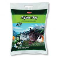Padovan ALPINE HAY альпийские травы для грызунов,