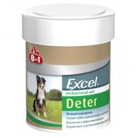 Excel Deter Кормовая добавка для собак