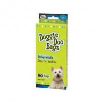 Four Paws Doggie Doo Гигиенические пакеты