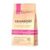 Grandorf Lamb & Rice Kitten Сухой корм