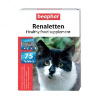 Beaphar Renaletten Кормовая добавка для кошек