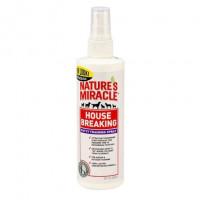 Nature's Miracle House Breaking Спрей для приучения
