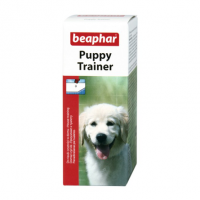 Beaphar Puppy Trainer Средство для приучения щенков