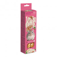 Little One Лакомство для хомяков, крыс, мышей