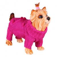 Dezzie Свитер для собак, размер 35