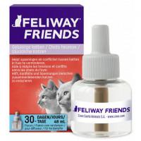 Ceva Feliway Friends Успокаивающие феромоны для кошек (флакон)