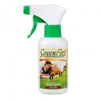 GreenFort БИО спрей от блох и клещей