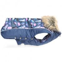 CLP Зеркала XL Попона зимняя для собак, унисекс