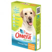 Омега Neo+ Здоровые суставы Лакомство для собак,