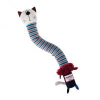 GiGwi Crunchy Neck Игрушка для собак