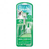Tropiclean Fresh Breath Набор для ухода